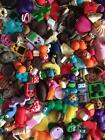 Mixed Lot 10 Fimo Charms Jewellery Making Beads Bundle Sweets Junk Animal 100