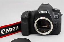 【AB Exc+】 Canon EOS 6D 20.2 MP Digital SLR Camera Body Black From JAPAN #2053