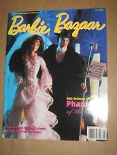 June 1998 Barbie Bazaar Barbie Doll Collector's Magazine Phantom of the Opera