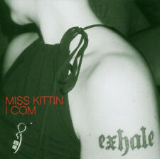 MISS KITTIN = I com = ELECTRO TECH POP HOUSE GROOVES !!