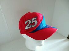 Chase Authentics Hendrick Motorsports Bud Racing Ricky Craven #25 Ball Hat/Cap