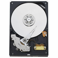 "Western Digital 500GB 3.5"" ATA IDE PATA Hard Drives WD5000AAKB 00H8A0 wd"