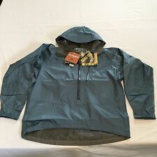 "**SIMMS PACLITE PULLOVER** PACIFICA SIZE MEDIUM ""OVER 50 % OFF RETAIL"""