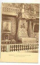 F 259 -  Versailles -  La Chambre à Coucher Louis XIV, ungelaufen