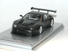 Tecnomodel TLA 01E, Ferrari 575 GTC-FIAT GT 2003/4, Team JMB carbon fiber, 1/43