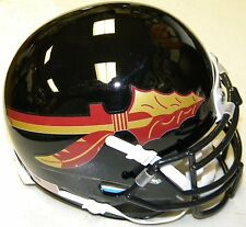 Florida State Seminoles Black Schutt NCAA College Football Authentic Mini Helmet