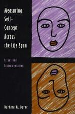 Measuring Self-Concept Across the Life Span: Issues and Instrumentatio-ExLibrary