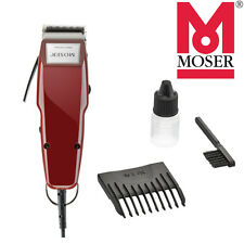 MOSER 1400 Classic Professional Corded Hair Clipper 5 Click **Made in Germany**