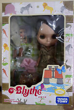 * WOW! SAVE THE ANIMALS BLYTHE SBL DOLL * NRFB * FREE SHIP * US SELLER *