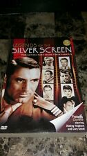 Legends of the Silver Screen 5 DVD Set the movies that made them famous