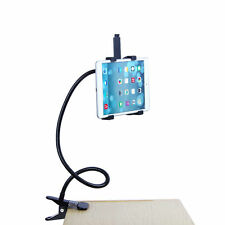 360 Rotating Desktop Stand Lazy Bed Tablet Holder Mount for iPad air iPad miniBY