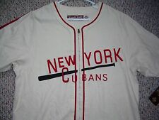 NIKE UTT Untold Truth New York Cubans Jersey Medium NWT!