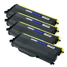 4 PACK TN360 NEW Compatible toner for brother MFC7340 printer
