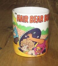 The Hair Bear Bunch Fantastic New Colour Zoo MUG