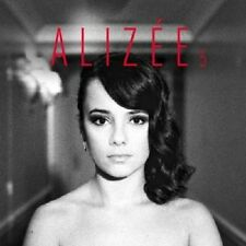 ALIZEE - 5  CD  INTERNATIONAL POP  NEU