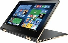 "HP Spectre X360 13-4116DX 13.3"" Core i7 16GB RAM 512GB SSD Touch Notebook Tablet"