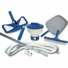 Swimming Pool Supplies Cleaning Maintenance Above Ground Inground Equipment Gear