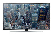 Samsung UE48JU7500 48 Inch Curved UHD 3D Smart LED TV