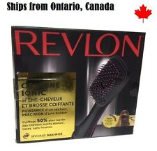 NEW Revlon Pro Collection One-Step Ionic Hair Dryer and Styler
