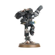 Warhammer 40K: Deathwatch Overkill: Space Marine: Raven Guard Edryc Setorax