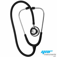 STETHOSCOPE DUAL HEAD PROFESSIONAL/STUDENT VETERINARY MEDICAL GP YNR 01612119826