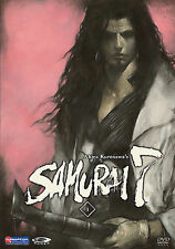 Samurai 7: Search for the Seven v.1 DVD