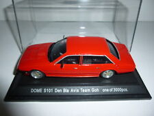 FERRARI 400i LIMOUSINE JANKEL MOG MODEL SCALA 1/43 no mg bbr mr abc
