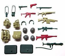 1985 Battle Gear Accessory Pack #3 - Near Mint      .