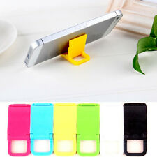 6x JT9 PUV Universal Cell Phone Stand Holder Foldable for HTC iPhone Samsung