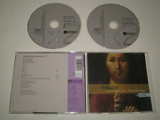 J.S.BACH/MASS IN B MINOR(VIRGIN/50999 6 93197 2 3)2xCD ALBUM
