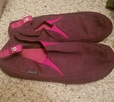 Patagonia womens shoes 9
