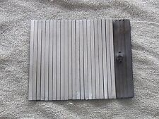 67 FORD MUSTANG CONSOLE DOOR SLIDER Used For Parts Or ?