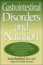 Gastrointestinal Disorders and Nutrition Reinhard, Tonia Paperback