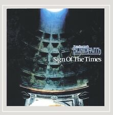 Simonz's Blind Faith-Sign of the Times CD NUOVO