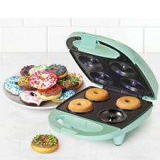 MINI DONUT MAKER MACHINE ~ ORBITAL DOUGHNUT BAKERY ~ NOSTALGIA ELECTRICS MDM-400