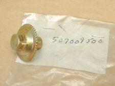 Vintage NOS Skidoo 1980 Blizzard 7500 Plus Brake Caliper Ratchet 507-0095