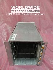 IBM 21P5882 6578 Ultra3 SCSI Cage Backplane for Hot-swap Disks (4-pack) pSeries