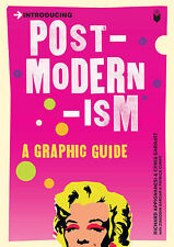 Introducing Postmodernism: A Graphic Guide by Richard Appignanesi, Chris...
