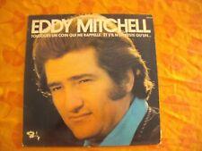 EDDY MITCHELL /  ET S IL N EN RESTE QU UN / VOLUME 2  / 33  tours