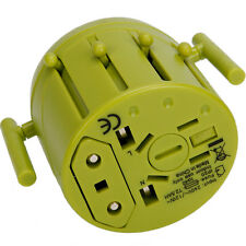 Universal Doll Style Multi-Function Travel Power Adapter Converter Socket Plug