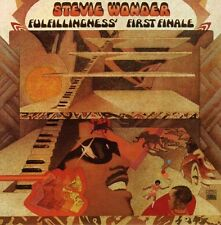 Wonder,Stevie - Fulfillingness First Finale (CD NEUF)