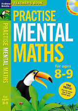 Practise Mental Maths 8-9: Teacher's Resource Book by Bloomsbury Publishing...