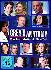 Grey's Anatomy - SAISON 6  Neuf #