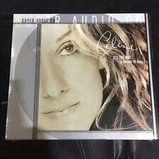 Celine Dion All the Way... A Decade of Song Single Layer SACD Limited No.  50