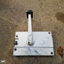 Montage latéral boîte de commande pour evinrude ou johnson hors-bord moteur