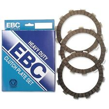 Honda CRF50 / CRF70 EBC Heavy Duty Clutch Friction Plate Kit (CK1148)