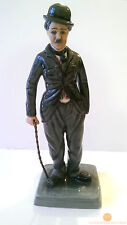 Royal Doulton HN2771 Charlie Chaplin estatuilla Limited Edition 1638/5000 hn 2771