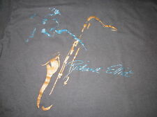 Richard Elliot Vintage 80S Concert Shirt Saxaphone Tower Of Power