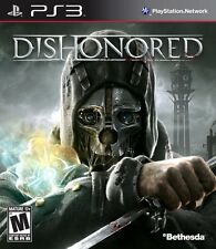 Dishonored - Playstation 3 Game