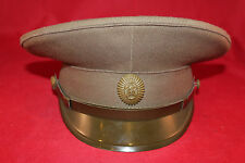 Soviet Union Russian Military All Arms and Services Officer Field Cap 1969-1988